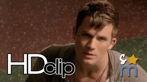 """Star-Crossed"" 1x01 ""Protest"" Clip - Matt Lanter, Aimee Teegarden"