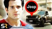 10 Most Cringe Worthy Advertisements Hidden In Famous Movies