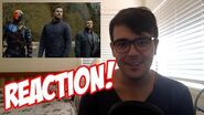"""Arrow 5x23 FINALE """"Lian Yu"""" Reaction and Review! - WTF Just Happened?!"""