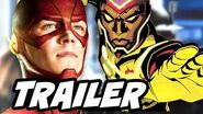 The Flash Season 2 Firestorm Zoom Trailer Breakdown