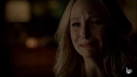 """""""Love Me More Than You Hate Him!"""" - Tyler breaks up with Caroline"""