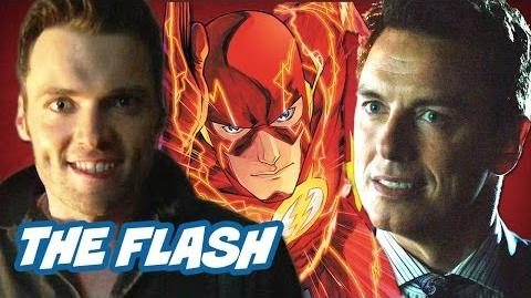 Arrow Season 2 Episode 7 Review - The Flash Approaches
