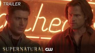 Supernatural The Rising Son Trailer The CW