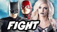 Justice League vs Suicide Squad EPIC BATTLES