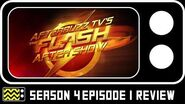 The Flash Season 4 Episode 1 Review & After Show AfterBuzz TV
