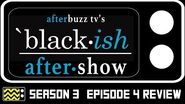 Black-ish Season 3 Episode 4 Review & After Show AfterBuzz TV