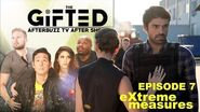 The Gifted Season 1 Episode 7 Review & Reaction AfterBuzz TV