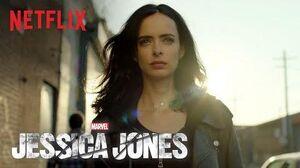 Marvel's Jessica Jones Date Announcement She's Back HD Netflix