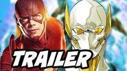 The Flash 3x15 Promo and Savitar Godspeed Flash Suit Explained