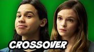Arrow Season 2 Episode 19 - The Flash Crossover