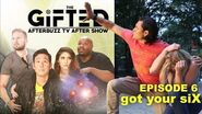 The Gifted Season 1 Episode 6 Review & Reaction AfterBuzz TV