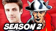 The Flash Season 2 Multiverse Explained