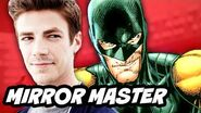 The Flash Season 2 - Mirror Master Explained