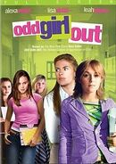 Odd girl out dvd cover