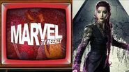 Blink and you'll miss Thunderbird - Marvel TV Weekly