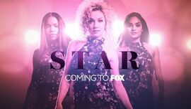 Star Promo Title Card