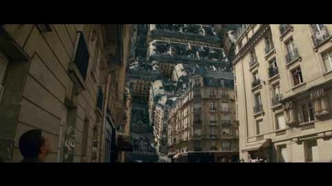 Inception (Trailer)