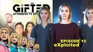 The Gifted Season 1 Episode 10 Review w Post Producer Andrew Cholerton