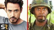 10 Shockingly Racist Casting Decisions In Famous Movies