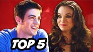 The Flash Episode 12 - TOP 5 Easter Eggs