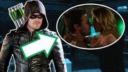 Arrow 5x20 Trailer Breakdown! - Olicity Returns?