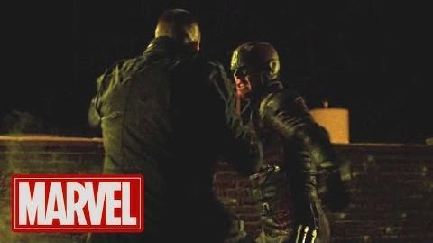Video - Daredevil Vs  The Punisher Fight Scene Daredevil Season 2