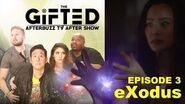 The Gifted Season 1 Episode 3 Review & Reaction AfterBuzz TV