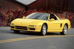 -Acura NSX-T (1995)