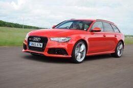 -Audi RS 6 Avant (2013)