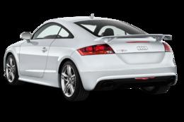 -Audi TT RS plus Coupe (2012)