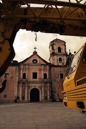 San Agustin Church, Intramuros, Manila