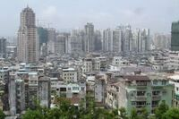 2220176-Apartment-buildings-in--downtown--Macau-0