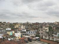 800px-Kolkata cityscape