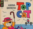 Top Cat (Gold Key) 15