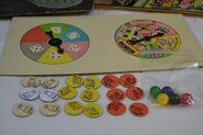 Tc game pieces