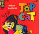 Top Cat (Gold Key) 12
