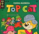 Top Cat (Gold Key) 17