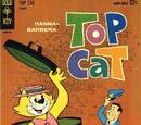 Top Cat (Gold Key) 5