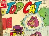Top Cat (Charlton)