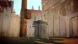 Don Gato y su pandilla (trailer)