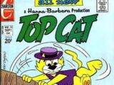 Top Cat (Charlton) 19