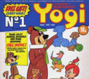 Yogi and His Toy 1