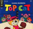 Top Cat (Gold Key) 14