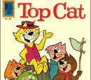 Top Cat (Dell) 1