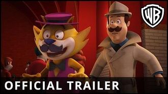 Top Cat Begins – Official Trailer – Warner Bros. UK