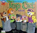 Top Cat Game