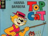 Top Cat (Gold Key) 18