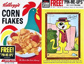 Kellogg's Corn Flakes   Top Cat Wiki   FANDOM powered by Wikia