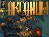 Arcanum Vol 1 1