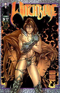 Witchblade 5a